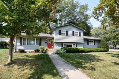 136 Kathleen Drive, Elgin, IL 60123 - MLS#: 09793335