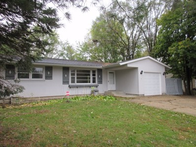 2601 Crystal Lake Road, Cary, IL 60013 - MLS#: 09793354