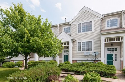 1774 Concord Drive, Glendale Heights, IL 60139 - MLS#: 09793359