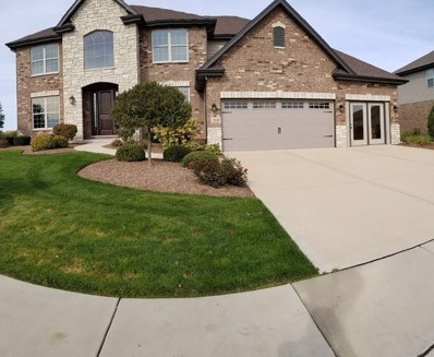 15810 Mueller Way, New Lenox, IL 60451 - MLS#: 09793393