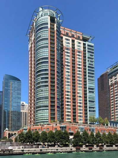 415 E NORTH WATER Street UNIT W-902, Chicago, IL 60611 - MLS#: 09793493