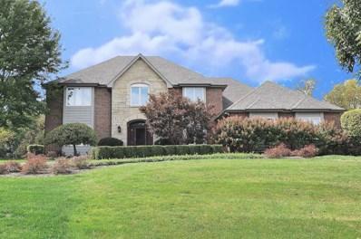 16 Stone Ridge Drive, South Barrington, IL 60010 - MLS#: 09793539