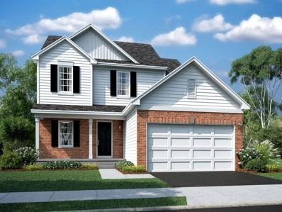 8503 Buckingham Road, Joliet, IL 60431 - #: 09793589