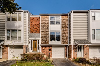 2234 Langdon Place, Hoffman Estates, IL 60169 - MLS#: 09793680