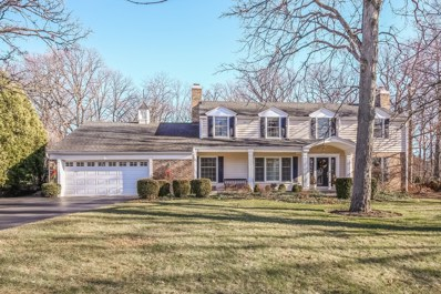 1035 Forest Hill Road, Lake Forest, IL 60045 - MLS#: 09793717