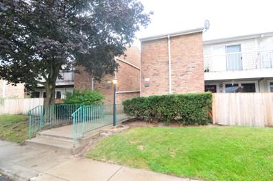 1930 Kenilworth Circle UNIT A, Hoffman Estates, IL 60169 - MLS#: 09793735