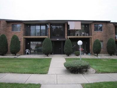 22613 Pleasant Drive UNIT 14, Richton Park, IL 60471 - MLS#: 09793793