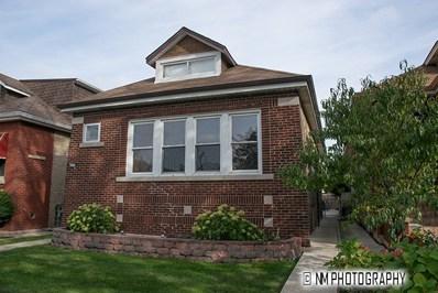5615 S Francisco Avenue, Chicago, IL 60629 - MLS#: 09793798