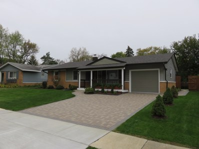 248 CREST Avenue, Elk Grove Village, IL 60007 - #: 09793844