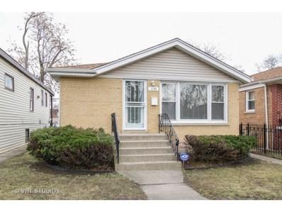 1130 W 104th Street, Chicago, IL 60643 - MLS#: 09793850