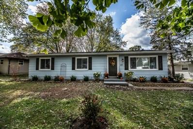 2011 Burr Oak Lane, Lindenhurst, IL 60046 - MLS#: 09793907
