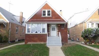 3714 W 61st Place, Chicago, IL 60629 - MLS#: 09793937