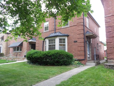 1929 N Rutherford Avenue, Chicago, IL 60607 - MLS#: 09793960