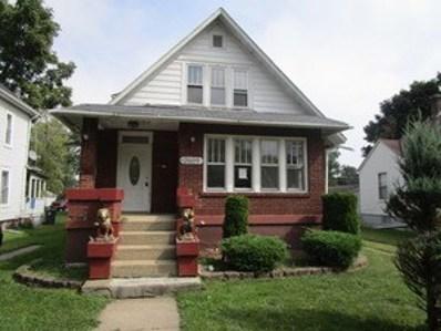 2609 Elizabeth Avenue, Zion, IL 60099 - #: 09794213