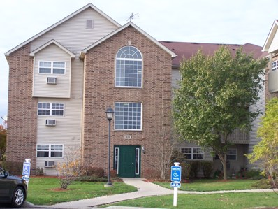 510 Cunat Boulevard UNIT 3-G, Richmond, IL 60071 - #: 09794274