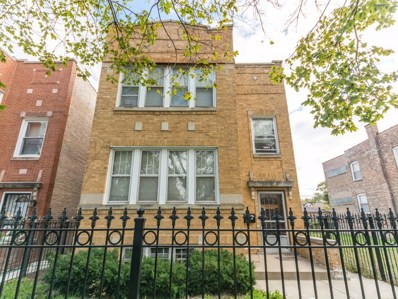 6429 S Richmond Street, Chicago, IL 60629 - MLS#: 09794279