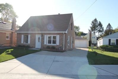 1408 S River Road, Des Plaines, IL 60018 - MLS#: 09794305