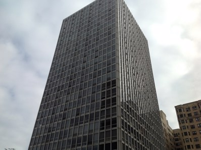 2400 N Lakeview Avenue UNIT 305, Chicago, IL 60614 - MLS#: 09794316