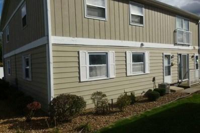 7904 164th Place UNIT 225, Tinley Park, IL 60477 - MLS#: 09794353