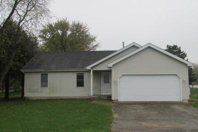 105 E Kross Street, Leland, IL 60531 - MLS#: 09794365