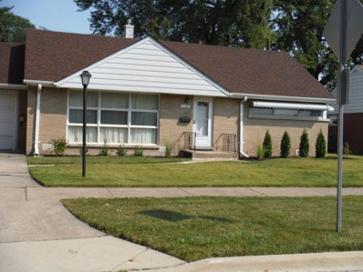 1137 Portsmouth Avenue, Westchester, IL 60154 - MLS#: 09794435