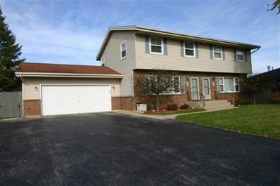 4332 Pepper Drive, Rockford, IL 61114 - MLS#: 09794546