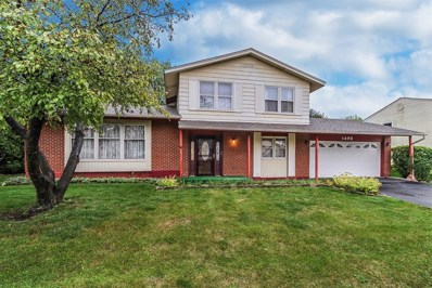 1493 Wm Clifford Lane, Elk Grove Village, IL 60007 - #: 09794610