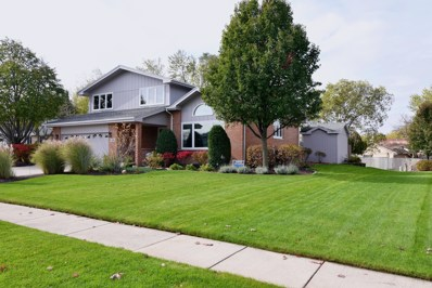 20408 S Green Meadow Lane, Frankfort, IL 60423 - MLS#: 09794678