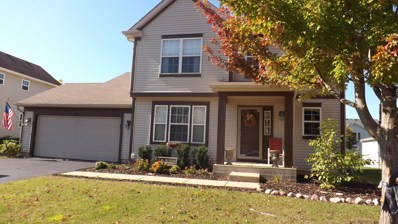 254 S Catalina Drive, Round Lake, IL 60073 - MLS#: 09794713