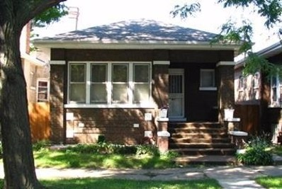 7608 S East End Avenue, Chicago, IL 60649 - MLS#: 09794741
