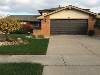 19609 Lake Park Drive, Lynwood, IL 60411 - MLS#: 09794752