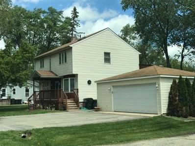 416 Lily Lane, Lakemoor, IL 60051 - MLS#: 09794818