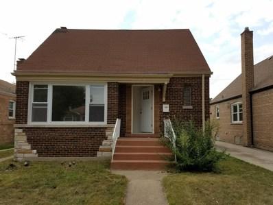 11334 S Green Street, Chicago, IL 60643 - MLS#: 09794903