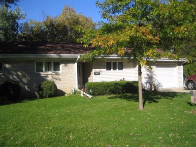 1301 W Park Front Street, Joliet, IL 60436 - MLS#: 09794905