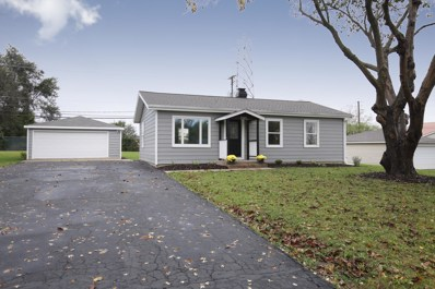 2503 Country Lane, Mchenry, IL 60051 - #: 09794983
