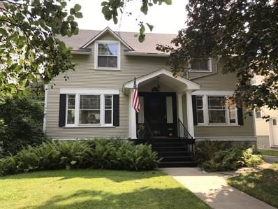 2102 Harrison Street, Evanston, IL 60201 - MLS#: 09795008