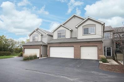 975 Parkhill Circle, Aurora, IL 60502 - MLS#: 09795012