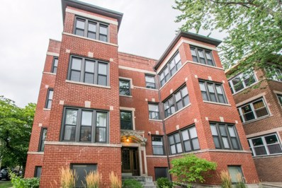 5502 N Glenwood Avenue UNIT 3, Chicago, IL 60640 - MLS#: 09795018