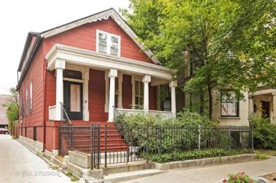 702 W Wellington Avenue, Chicago, IL 60657 - MLS#: 09795050