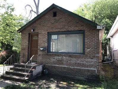 1727 W 106th Street, Chicago, IL 60643 - MLS#: 09795083