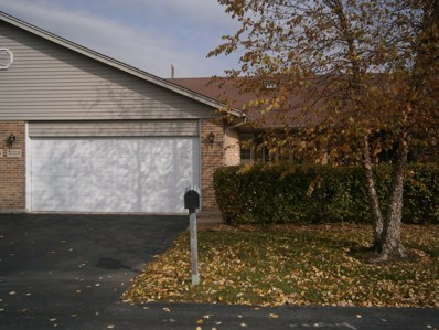 5004 W Circle Place, Crestwood, IL 60418 - #: 09795128