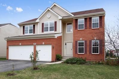 56 N Berkshire Lane, Round Lake, IL 60073 - MLS#: 09795280
