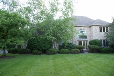 9 Sequoia Road, Hawthorn Woods, IL 60047 - MLS#: 09795346