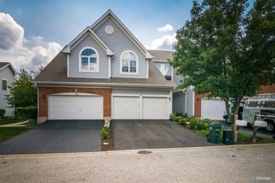 1647 W ETHANS GLEN Drive, Palatine, IL 60067 - MLS#: 09795356