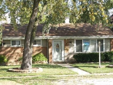 1355 Burnham Avenue, Calumet City, IL 60409 - MLS#: 09795432