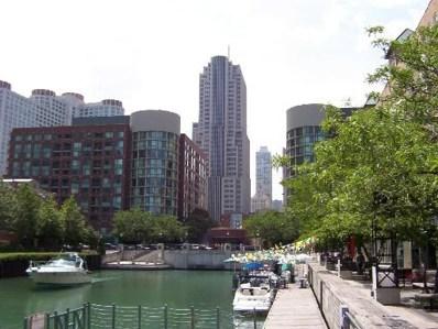 440 N MCCLURG Court UNIT 711, Chicago, IL 60611 - MLS#: 09795439