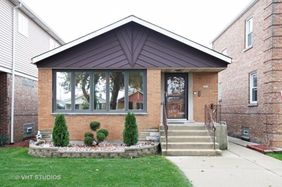 5834 S Merrimac Avenue, Chicago, IL 60638 - MLS#: 09795488