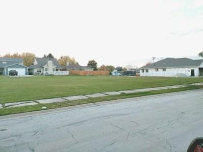 1817 N CENTER Street, Crest Hill, IL 60403 - MLS#: 09795529
