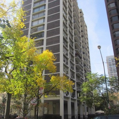 1400 N STATE Parkway UNIT 18A, Chicago, IL 60610 - MLS#: 09795574
