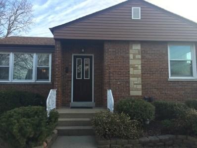10345 Wight Street, Westchester, IL 60154 - MLS#: 09795587